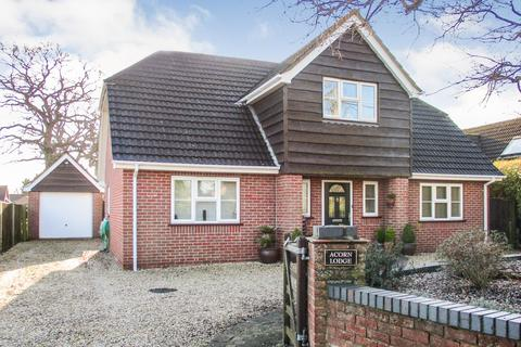 4 bedroom detached house to rent - Lime Kiln Lane, Holbury
