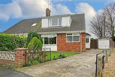 4 bedroom semi-detached house for sale - Chestnut Avenue, Beverley, East Yorkshire, HU17
