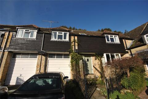3 bedroom terraced house - Cannon Court Mews, Milborne Port, Sherborne, Somerset, DT9