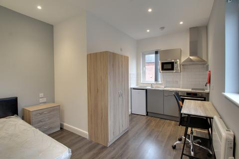 1 bedroom apartment to rent - Tudor Road, Leicester