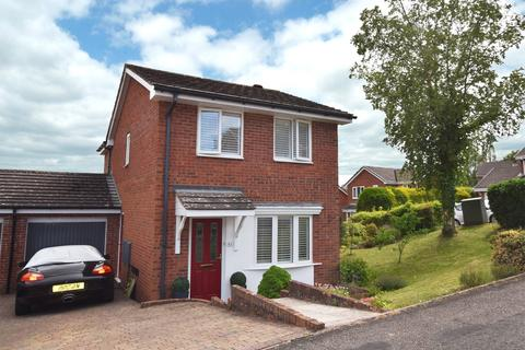3 bedroom detached house for sale - Pennsylvania, Exeter