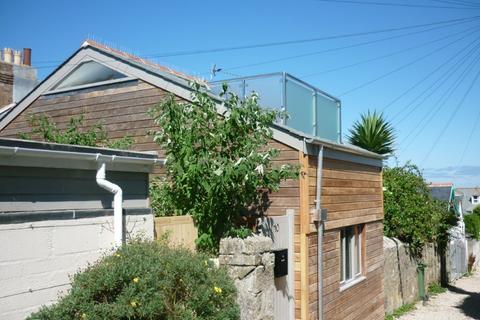 1 bedroom maisonette - St. Ives