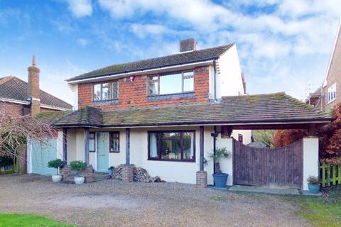 4 bedroom detached house for sale - High Hurst Close, Newick