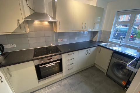 1 bedroom end of terrace house to rent - Rabournmead Drive, Northolt UB5 6YJ