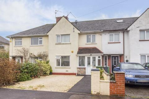 3 bedroom terraced house for sale - Ton-Yr-Ywen Avenue, Heath - REF#00008554 - View 360 Tour At: