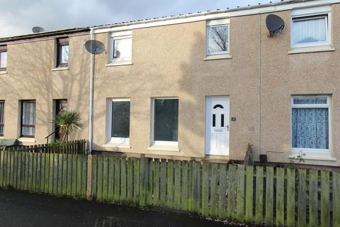 3 bedroom terraced house to rent - 41 Meldrum Court, Dunfermline KY11 4XR