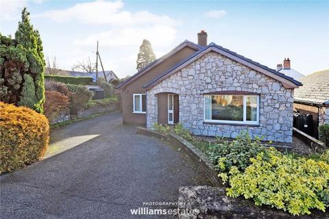 4 bedroom bungalow for sale - Troed Y Fenlli, Llanbedr Dyffryn Clwyd