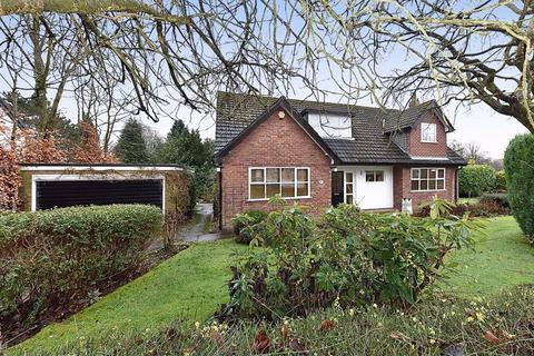 4 bedroom detached house for sale - Little Meadow Road, Bowdon