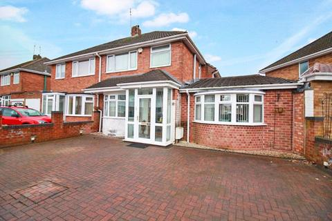 3 bedroom semi-detached house for sale - Springfield Lane, Fordhouses