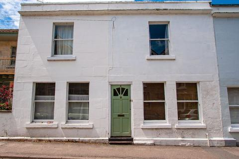 3 bedroom terraced house for sale - 4 Brougham Place
