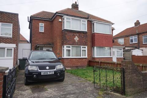 2 bedroom semi-detached house for sale - Bondicarr Place, Fenham
