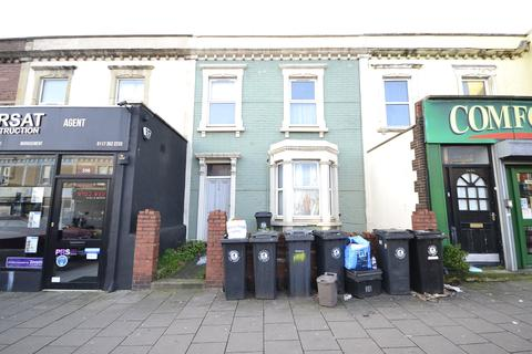 3 bedroom terraced house for sale - Gloucester Road, Horfield, BRISTOL, BS7