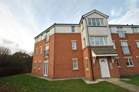 2 bedroom flat for sale - Harwood Drive, Houghton Le Spring, Tyne and Wear, DH4