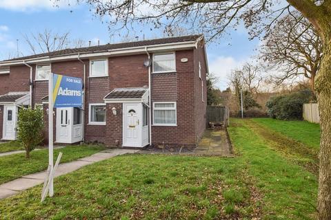 2 bedroom end of terrace house for sale - Arndale, Runcorn