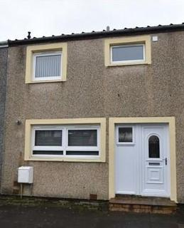 3 bedroom terraced house for sale - Lomond Place, Cumbernauld, G67 4JP
