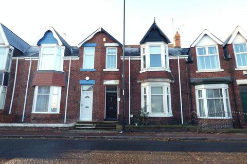 3 bedroom terraced house for sale - Ivanhoe Crescent, Durham Road