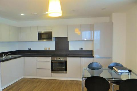 2 bedroom flat for sale - Sienna Alto, 2 Cornmill Lane, Lewisham, London, SE13 7FW