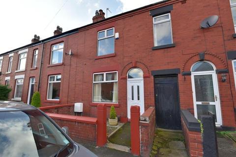 2 bedroom terraced house to rent - Chapel Street, Hazel Grove, Stockport, SK7 4JH