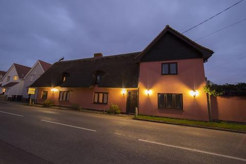 5 bedroom detached house for sale - The Street, Badwell Ash