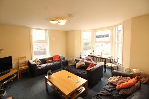 5 bedroom maisonette to rent - Audley Road, Newcastle Upon Tyne