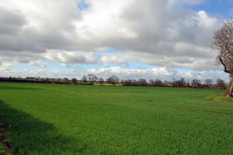 Land for sale - Land at North Mason Farm, Dinnington