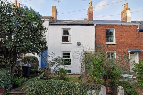 2 bedroom terraced house for sale - Pavilion Place, Exeter