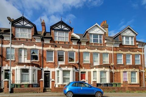 1 bedroom flat to rent - Mount Pleasant Road, Exeter