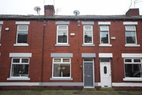 3 bedroom terraced house for sale - BELGRAVE STREET, Meanwood, Rochdale OL12 7BY
