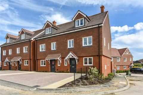 4 bedroom terraced house for sale - Aurum Green, Crockford Lane, Chineham, Hampshire, RG24