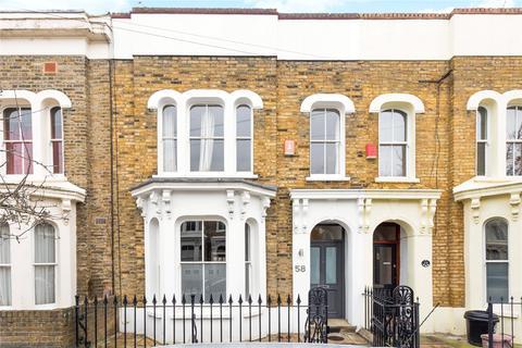 3 bedroom house for sale - Lichfield Road, London, E3