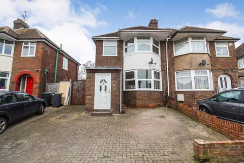 3 bedroom semi-detached house to rent - Clevedon Road, Luton
