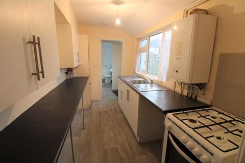 2 bedroom end of terrace house to rent - Bulwell Lane, Basford, Nottingham, NG6 0BS