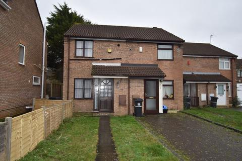 2 bedroom end of terrace house for sale - Holmes Hill Road St George