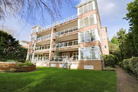 3 bedroom apartment for sale - 12 Balcombe Road, Branksome Park Poole