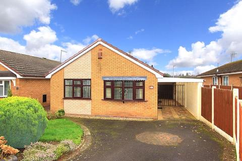 2 bedroom detached bungalow for sale - WOMBOURNE, Bratch Park