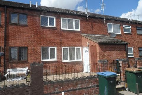 1 bedroom terraced house for sale - Congleton Close, Foleshill, Coventry, CV6 6LH