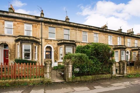 2 bedroom terraced house for sale - Lower Bristol Road, Bath