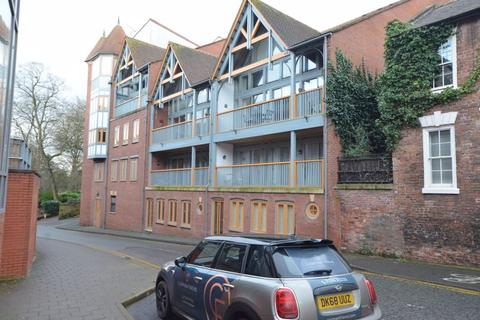 3 bedroom apartment for sale - 156 Foregate Street, Chester