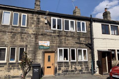 1 bedroom terraced house for sale - Square, Hawksclough, Hebden Bridge