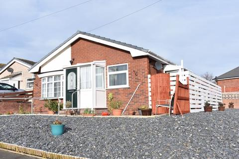 2 bedroom detached bungalow for sale - Graham Avenue, Prestatyn