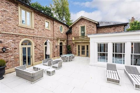 4 bedroom detached house for sale - St Margarets Road, Altrincham, Cheshire