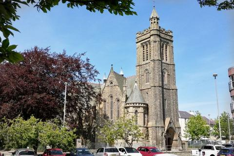 Property for sale - North Trinity Church, Bowmont Street, Kelso