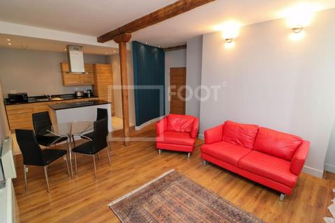 2 bedroom flat to rent - The Wool Mill, City Centre, BD1
