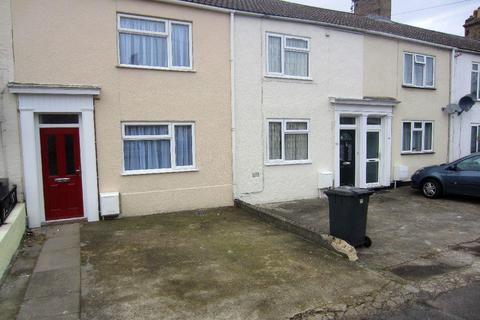 2 bedroom terraced house for sale - London Road, Peterborough