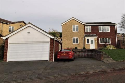 4 bedroom detached house for sale - Norhurst, Whickham, Newcastle Upon Tyne