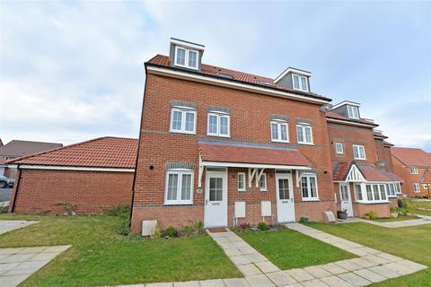 3 bedroom townhouse for sale - Richardson Way, Consett