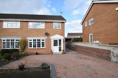 3 bedroom semi-detached house for sale - Dorset Way , Yate, Bristol, BS37