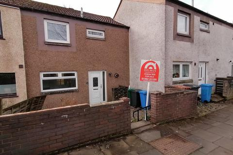 3 bedroom terraced house for sale - Mey Green, Glenrothes, Fife, KY7