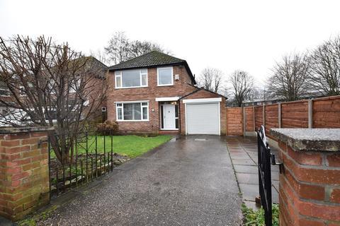 3 bedroom detached house for sale - Rothesay Crescent, Sale, M33