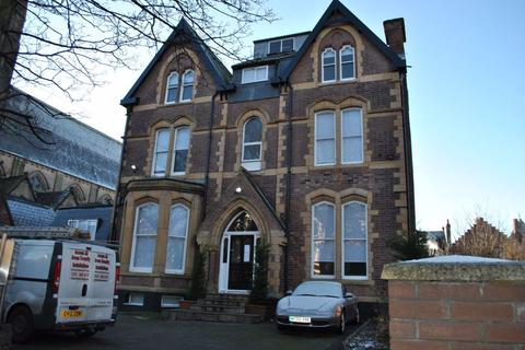 2 bedroom apartment to rent - Portland House, 6 Linnet Lane, Liverpool L17 3BG